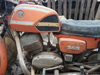 Jawa Jawa cezet 350