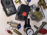Профессиональный пневматический инструмент и аксессуары