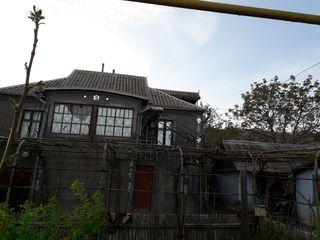 Дом в Каушанах, Копанка
