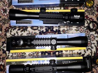 Супер цена-новые запакованные прицелы оптические марки Бушнель-япония-для любого оружия