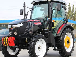 Tractor 70 cai putere