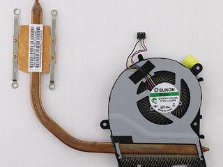 Система охлаждения 13N0-R9A0302 13NB0651AM040 для Asus X555L X555LA F555L KPI37646