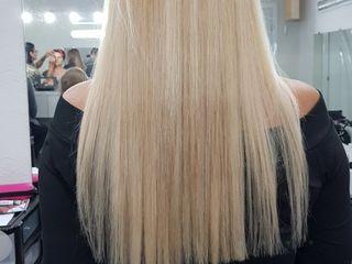 Обучение Парикмахер - стилист.  Наращивание волос. Укладка. Прически. Каникалон. Курсы