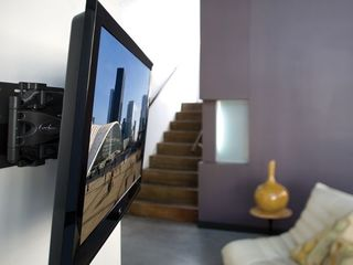 Кронштейны для LED, LCD, plasma ТВ. Кронштейны и крепления для ТВ. Установка телевизоров на стену.