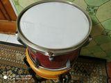 Музыкальный барабан диаметр 31 см глубина 22 тосм