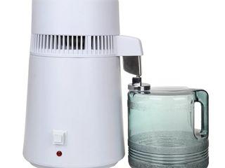 Дистилятор воды  distilator apă
