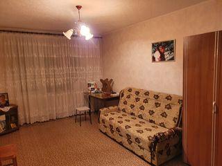 Vînd apartament cu 2 camere, et. 3, str. 1 Mai 9, rezina