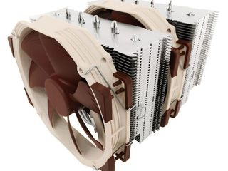 Кулер для процессора Noctua NH-D15 Cooler AM4 Special for AMD