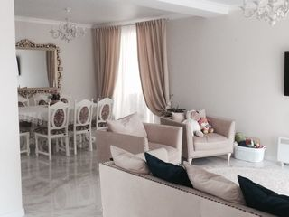 Vânzare casă 2 nivele, 145 mp, euroreparație, teren 6 ari, Tohatin!!!
