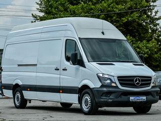Mercedes Sprinter -TVA Inclus