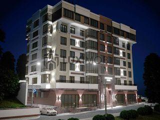 """Vanzare apartamente, """"Complex Rezidențial"""" Or. Codru, str. Livadarilor!"""