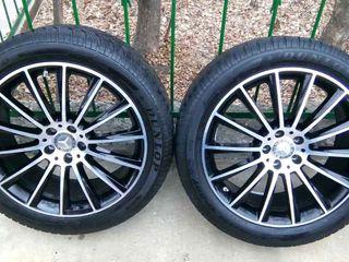 зимние шины Dunlop R20 255/45