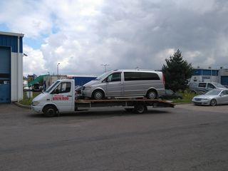 Evacuator Romania Russia Ukraina Belarus