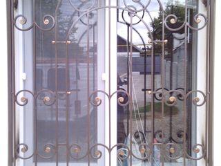 Двери,ворота,решётки,лестницы,навесы,козырьки и мн.др.