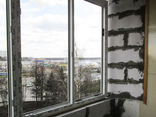 Балконы! Ремонт Балконов! Кладка! Стаж 20 лет в строительстве! Balcoane demolarea Alungirea balconul