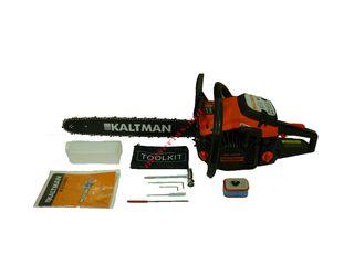 Бензопила kaltman kc-3600 original garantie 1 an livrarea gratuita