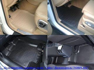 "Не базарный бренд""Unidec""-calitativ covorase auto din poliuretan pentru interior si portbagaj."