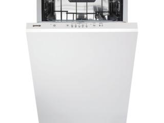 Посудомоечная машина Gorenje GV 520E10S / Белый