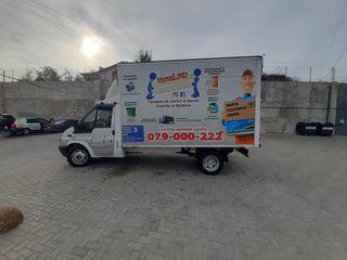 Ford Transit TVA