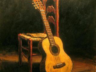 Ремонт, доводка гитар!!!
