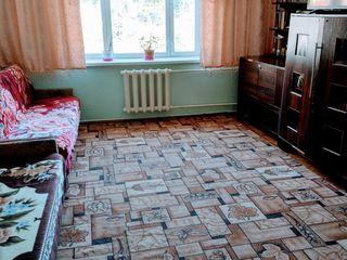 Buiucani, Stefan Neaga 51, apartament cu o camera de 38.40m2, poate fi modificat in unul cu 2 camere