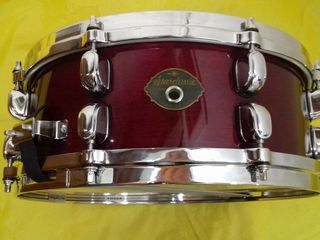 Tama Starclassic. Made in Japan. Snare Drum 14x5.5