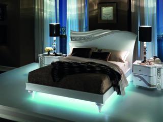 Dormitoare Italiene in stoc si la comanda