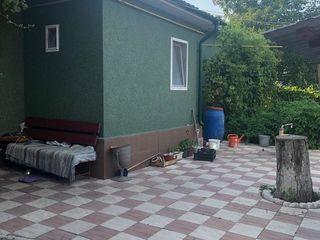 Продам дом в центре г. Рышканы
