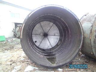 cisterne de inox 15 20 25 tone
