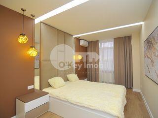 Apartament 1 cameră +living , reparație euro, locație reușită, Botanica, 400 €