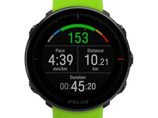Polar Vantage M-Часы для спорта.Новые