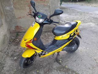 Peugeot 50 cc