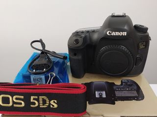 Canon EOS 5Ds Ideal! Urgent