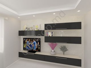 Living PS M-155 Black 3.1 m  cu livrare gratuită!