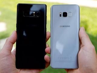 Samsung Galaxy S8 Plus телефон доступный каждому!