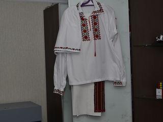 Costum pentru dans pentru 8-10 ani