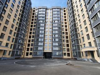 3 camere-107 m2   Park House !