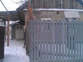 Se vinde ! (casa de locuit-centrul linga biserica) sat.Pirita pe malul Nistrului!