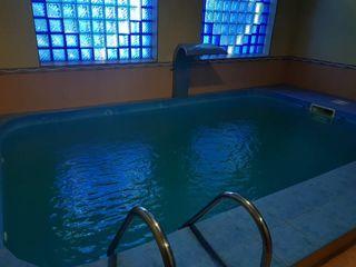 sauna in centrul chisinaului!!! 200 lei ora doar azi !!