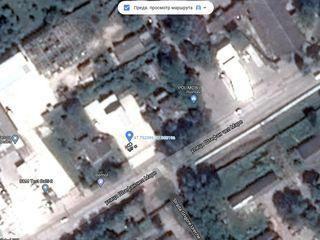 Продается производственное здание общей внутренней площадью 550m2!!!