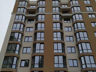 Astercon Grup-sect.Buiucani, apartament cu 2 odăi, 62.61 m2, prețul 770 €/m