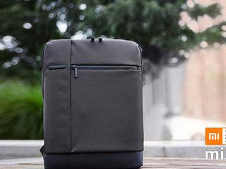 Xiaomi Classic Business Backpack - cel mai de încredere partener de afaceri al tău!