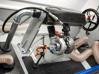 Reparatia si Vinzarea Turbinelor | Профессиональный ремонт турбин 160y