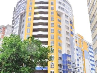 Apartament cu 1 odaie, 51 mp, Basconslux, Buiucani.