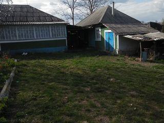 Vind  casa in satul Cotiujenii Mari r.Soldanesti