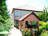 Casa excelenta! s.Merenii Noi, 160m2, teren 15 ari, euroreparatie, 15km de la Chisinau!
