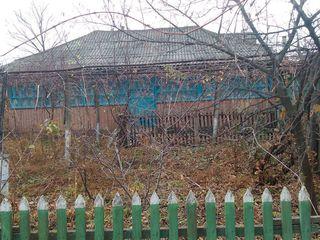Продается дом в с.Logofteni