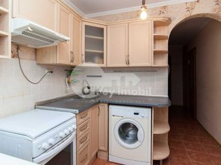 Apartament 2 camere, 49 mp, Râșcani, str. Miron Costin, 39000 € !