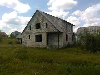 Casa noua amplasata pe un teren de 11 ari la 9 km de la Chisinau !!!