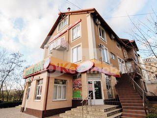 Salon de frumusețe în vânzare, complet utilat, Albisoara, 83000 €